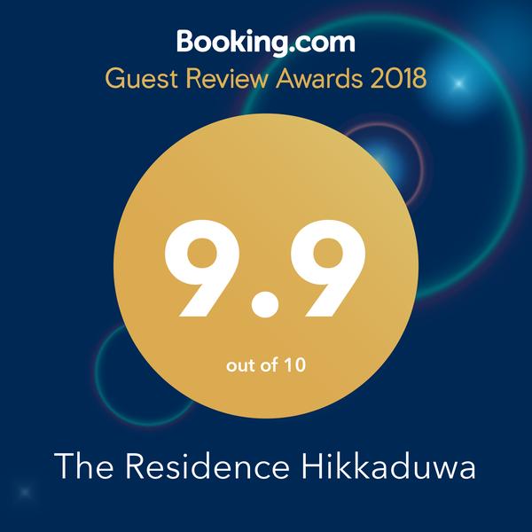 hotels in Hikkaduwa
